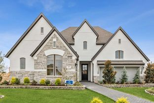 Cleary - The Reserve at Chapel Hill: Highland Village, Texas - David Weekley Homes