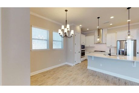 Empty-in-Lariat-at-Griffin Park - Garden Series-in-Lake Mary