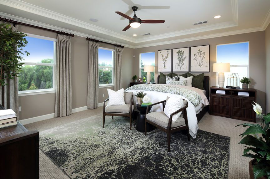 'The Crest at Park Ridge' by Davidon Homes - CA in Oakland-Alameda