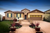 The Crest at Park Ridge by Davidon Homes in Oakland-Alameda California