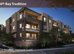 Diablo Terraces A1 - Woodbury Highlands: Lafayette, California - Davidon Homes