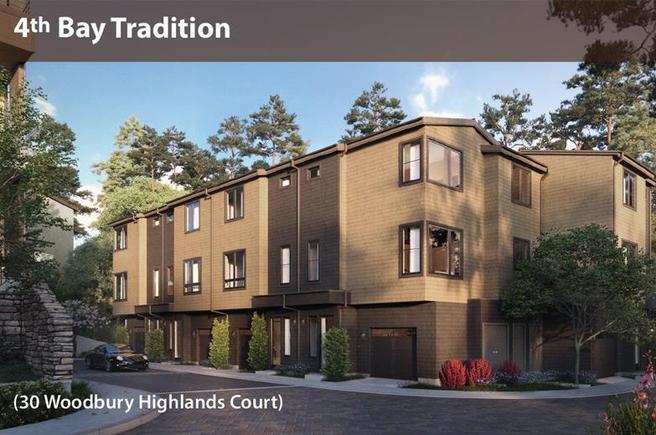 Highland Rows A2