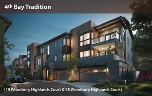 Vista Flats A2 - Woodbury Highlands: Lafayette, California - Davidon Homes