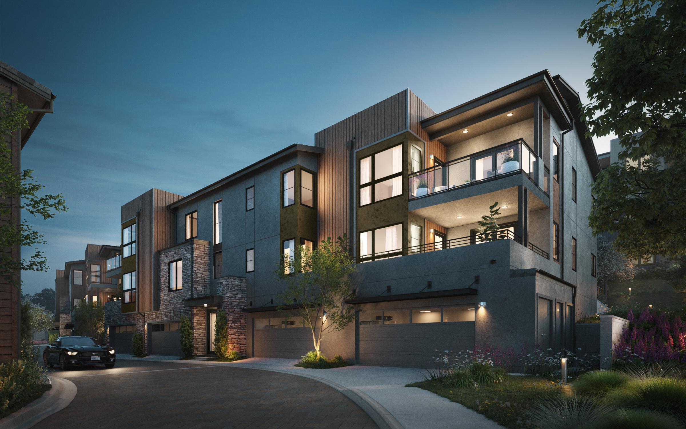 'Woodbury Highlands' by Davidon Homes - CA in Oakland-Alameda