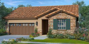 Residence 1 - The Crest at Park Ridge: Antioch, California - Davidon Homes