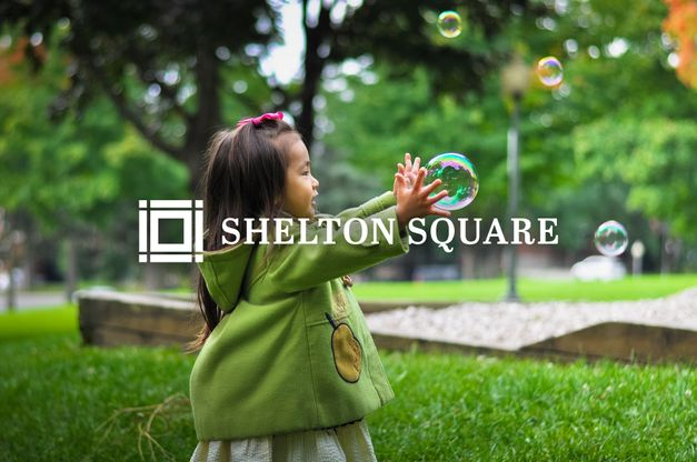 Welcome to Shelton Square:No Caption