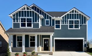 Liberty Creek by Davidson Homes LLC in Nashville Tennessee