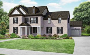 Shelton Square by Davidson Homes LLC in Nashville Tennessee