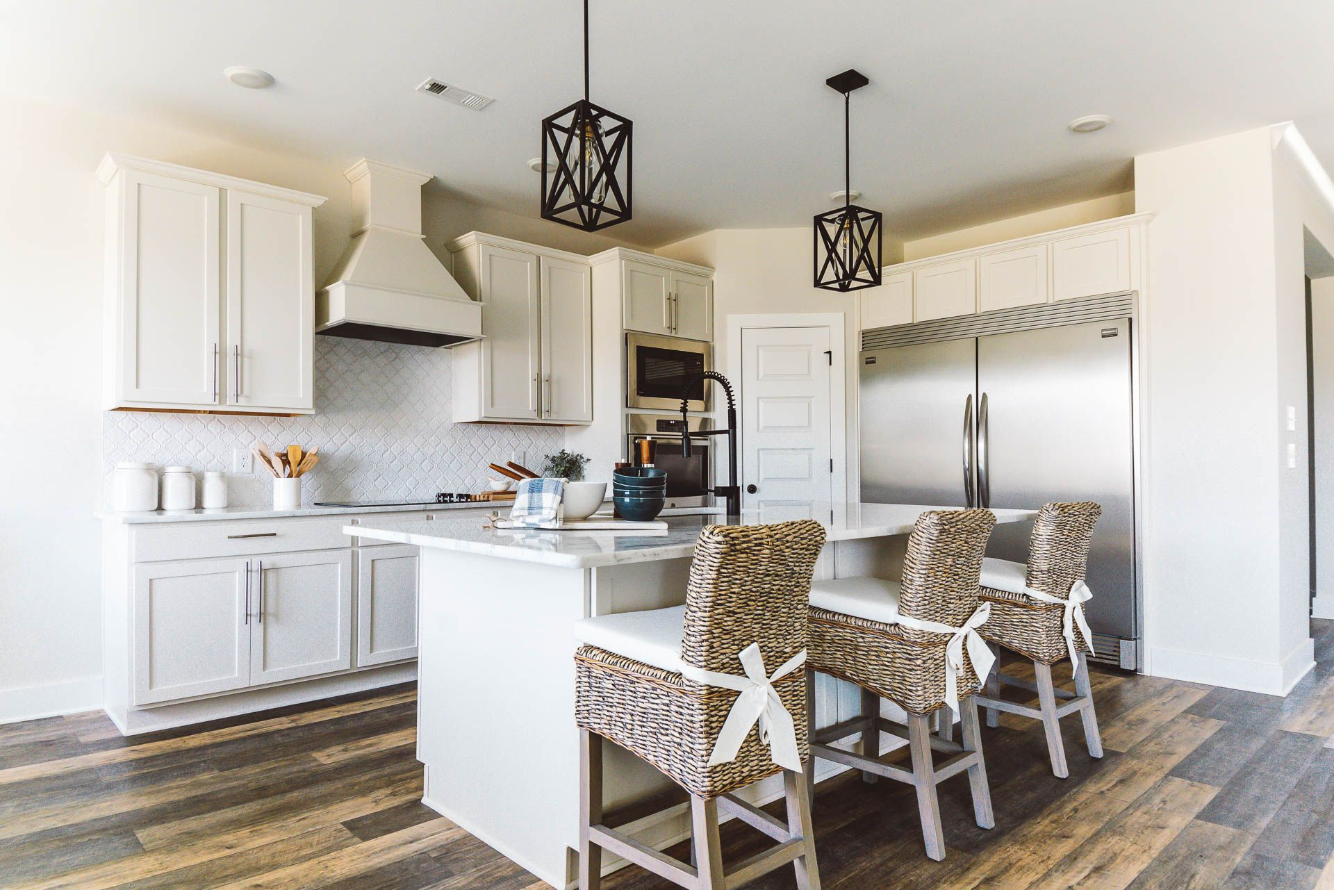 'Rivers Edge' by Davidson Homes in Nashville