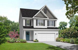 The Oak - Sierra Heights: Clayton, North Carolina - Davidson Homes LLC