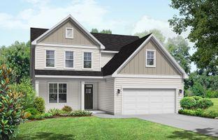 The Ash - Highland Forest: Fuquay Varina, North Carolina - Davidson Homes LLC