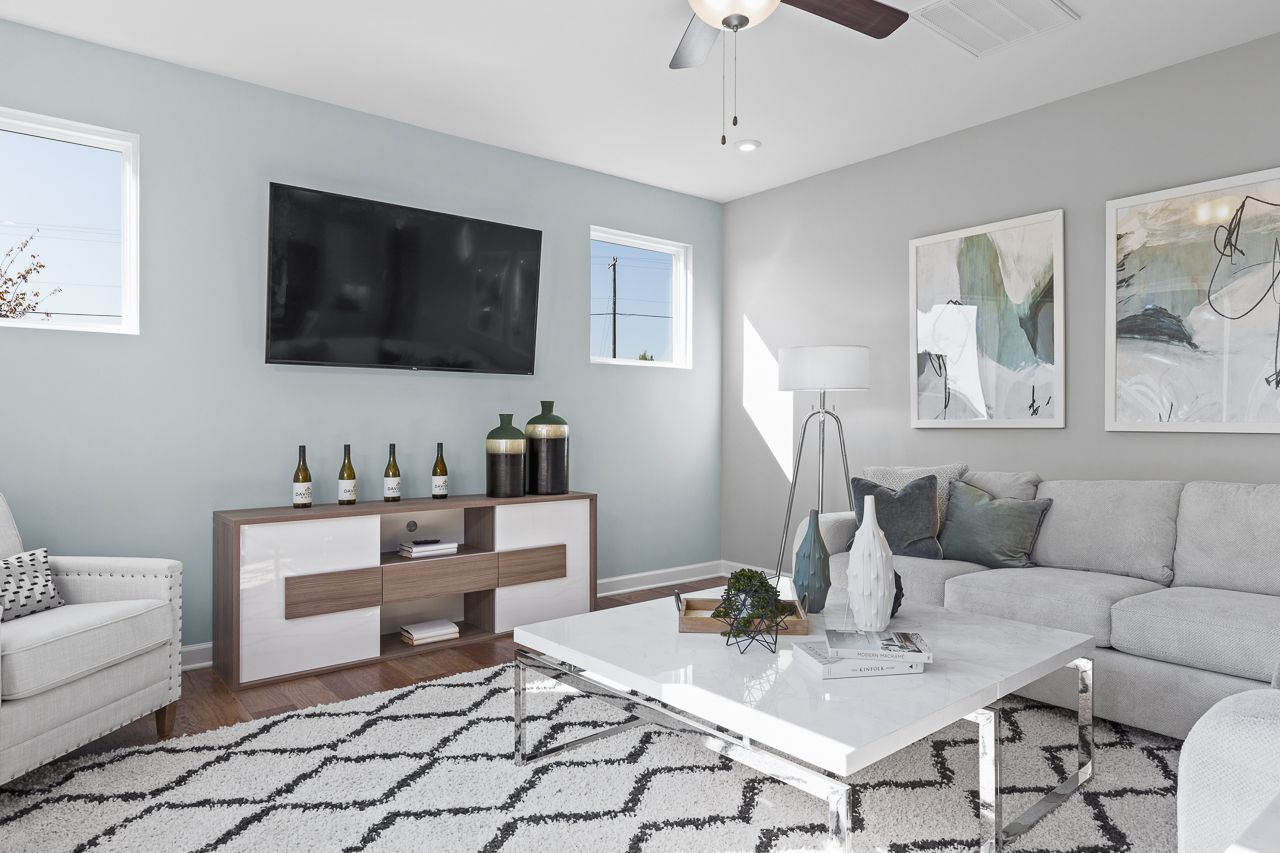'Highland Crossing' by Davidson Homes in Raleigh-Durham-Chapel Hill