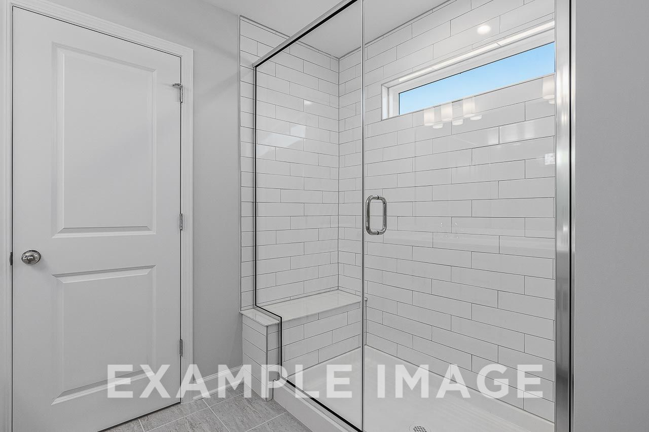 Bathroom featured in The Oak B By Davidson Homes LLC in Raleigh-Durham-Chapel Hill, NC