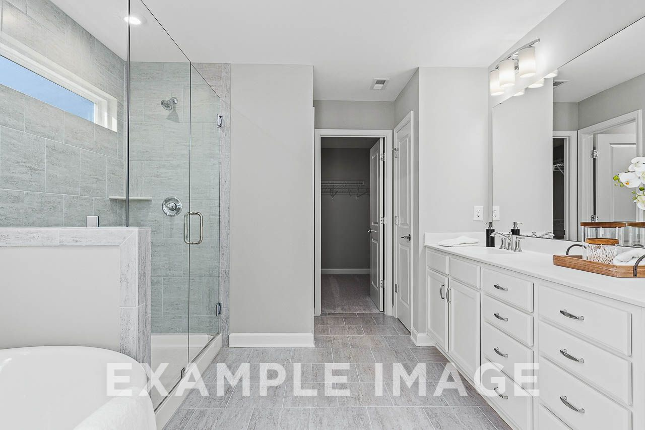 Bathroom featured in The Hemlock B By Davidson Homes LLC in Raleigh-Durham-Chapel Hill, NC