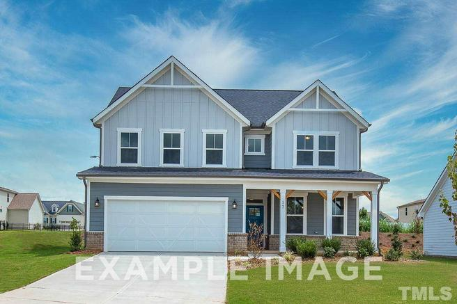 7202 Cabernet Franc Drive (The Willow B)