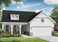 The Birch B - North Creek Meadows: Middlesex, North Carolina - Davidson Homes LLC