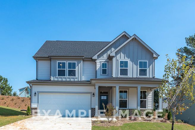 127 Northview Drive (The Chestnut B)