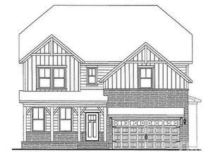 The Hemlock E - Glenmere: Knightdale, North Carolina - Davidson Homes LLC