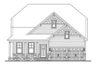 Weatherford East by Davidson Homes LLC in Raleigh-Durham-Chapel Hill North Carolina