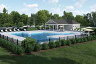 Beverly Place by Davidson Homes LLC in Raleigh-Durham-Chapel Hill North Carolina