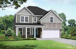 The Hemlock - Highland Forest: Fuquay Varina, North Carolina - Davidson Homes LLC