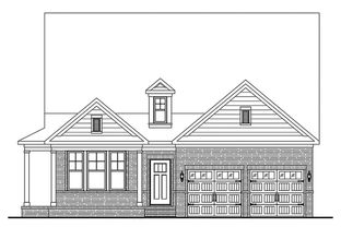 The Birch F - Glenmere: Knightdale, North Carolina - Davidson Homes LLC