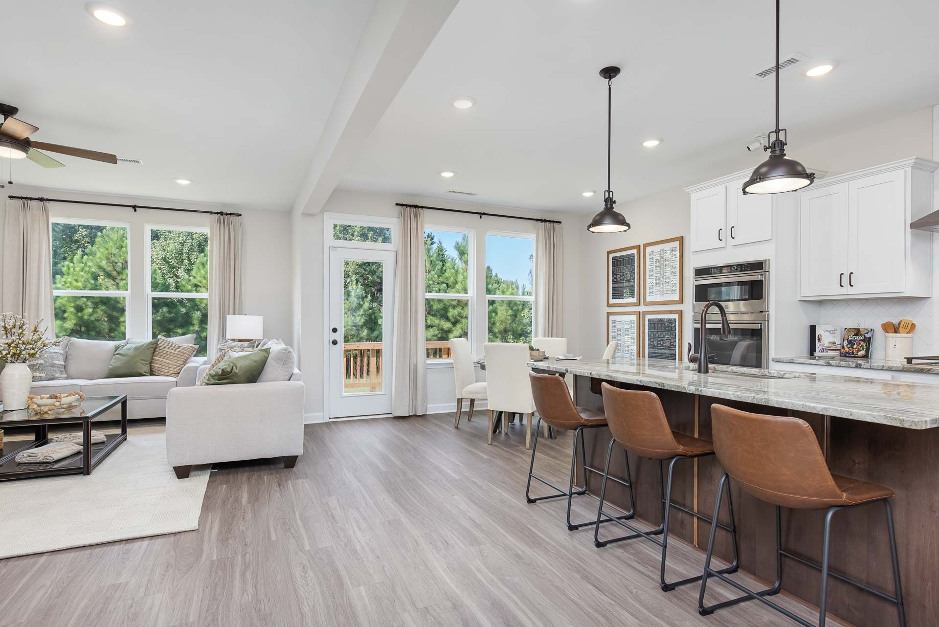 'Sierra Heights' by Davidson Homes in Raleigh-Durham-Chapel Hill