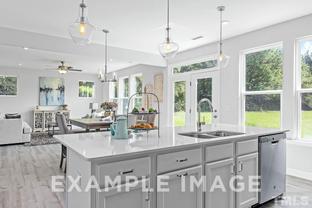 The Chestnut E - Glenmere: Knightdale, North Carolina - Davidson Homes LLC