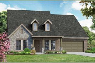 The Ansley B with Bonus - Rivers Edge: Murfreesboro, Tennessee - Davidson Homes LLC