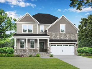 The Hemlock D - Glenmere: Knightdale, North Carolina - Davidson Homes LLC
