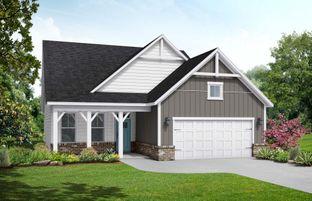 The Maple B - Sierra Heights: Clayton, North Carolina - Davidson Homes LLC