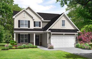 The Ash B - Sierra Heights: Clayton, North Carolina - Davidson Homes LLC