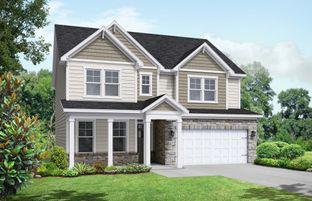 The Chestnut - Sierra Heights: Clayton, North Carolina - Davidson Homes LLC