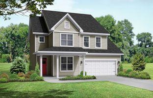 The Elm - Sierra Heights: Clayton, North Carolina - Davidson Homes LLC
