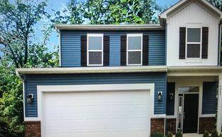 Davis Homes In Indianapolis In 4 Communities