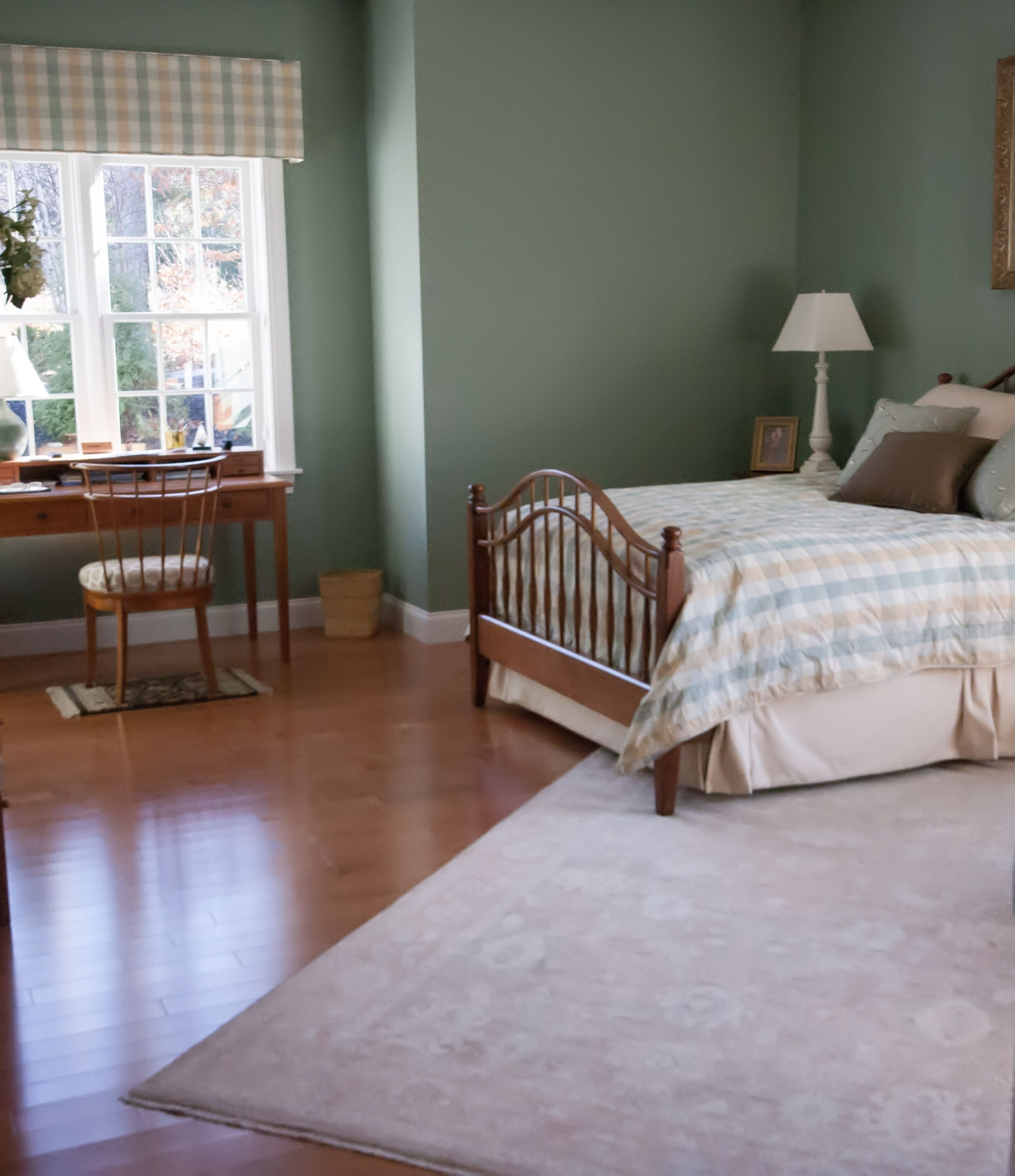 Bedroom featured in the Carmel By Davis Construction Services in Burlington, VT