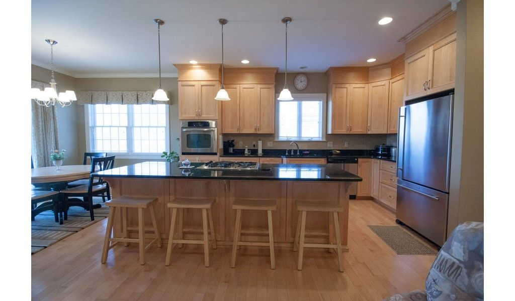 'Wynnmere' by Davis Construction Services in Burlington