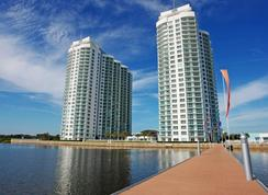 Residence D - Marina Grande on the Halifax: Holly Hill, Florida - Marina Grande on the Hallifax
