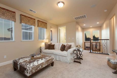 Greatroom-and-Dining-in-Residence 350i-at-Envision at Loma Vista-in-Clovis