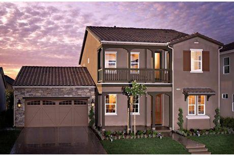Residence 260i-Design-at-Envision at Loma Vista-in-Clovis