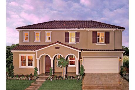 Residence 350i-Design-at-The Highlands-in-Clovis