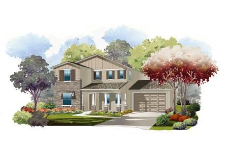 Residence 260i-Design-at-The Highlands-in-Clovis