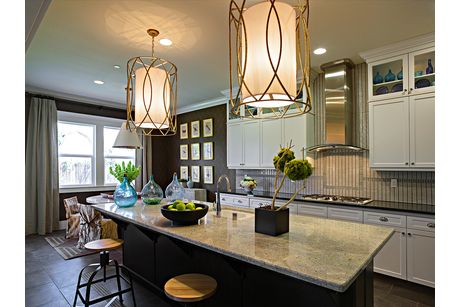Kitchen-in-Residence 260i-at-The Highlands-in-Clovis