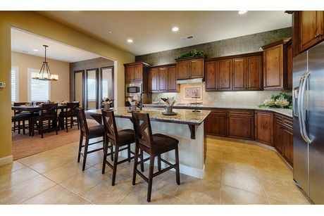 Kitchen-in-Residence 240i-at-RidgeView-in-Clovis