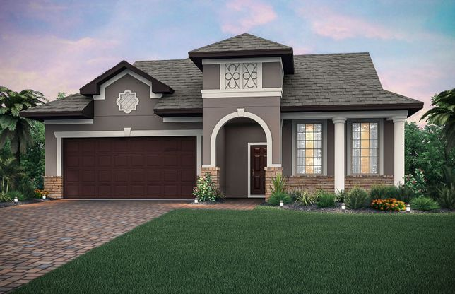 Abbeyville Grand:Home Exterior 5