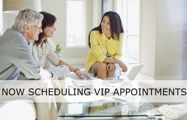 Call to Schedule a One-On-One