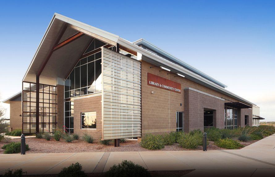 'Sun City Anthem at Merrill Ranch' by Del Webb - Arizona - Phoenix in Phoenix-Mesa