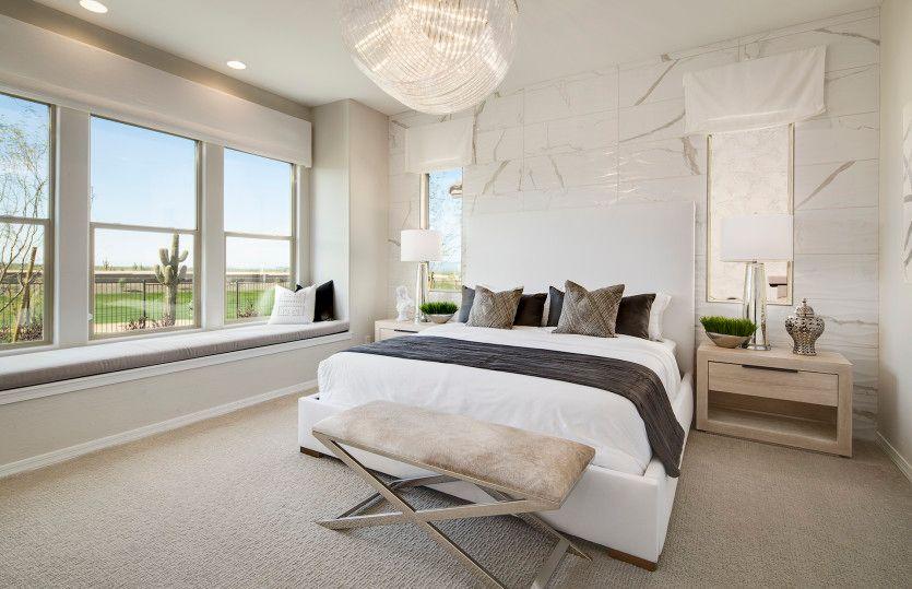 Bedroom featured in the Endeavor By Del Webb in Phoenix-Mesa, AZ
