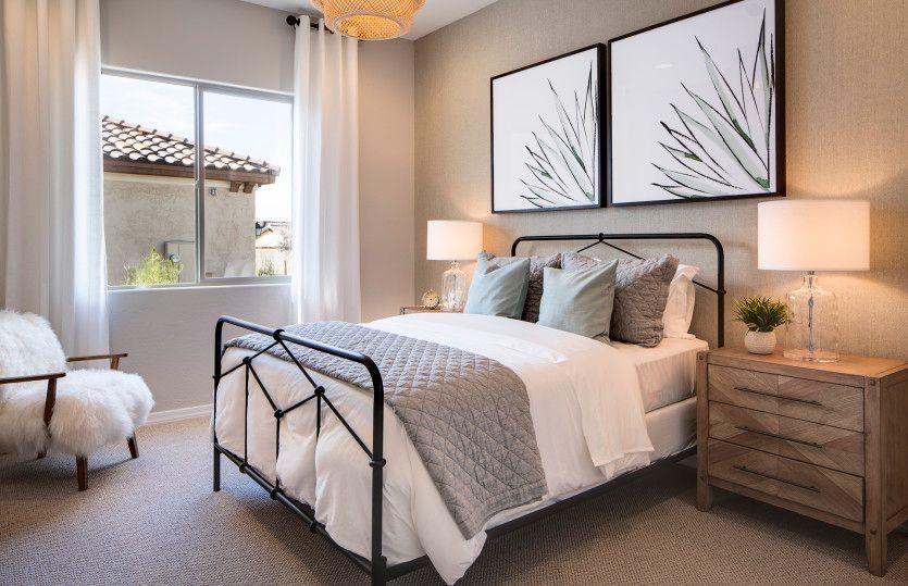 Bedroom featured in the Journey By Del Webb in Phoenix-Mesa, AZ