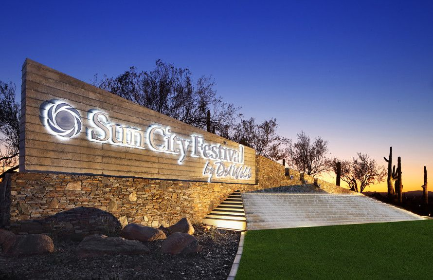 'Sun City Festival' by Del Webb - Arizona - Phoenix in Phoenix-Mesa